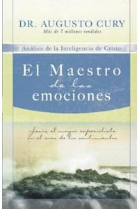 Papel El Maestro De Las Emociones