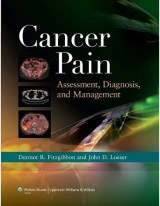 Papel Cancer Pain: Assessment, Diagnosis, And Management