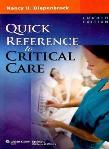 Papel Quick Reference to Critical Care
