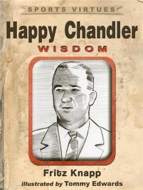 E-book Happy Chandler
