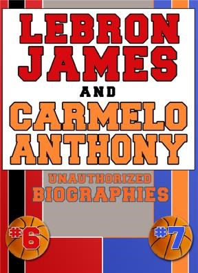 E-book Lebron James And Carmelo Anthony