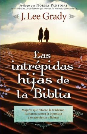 E-book Las Intrepidas Hijas De La Biblia