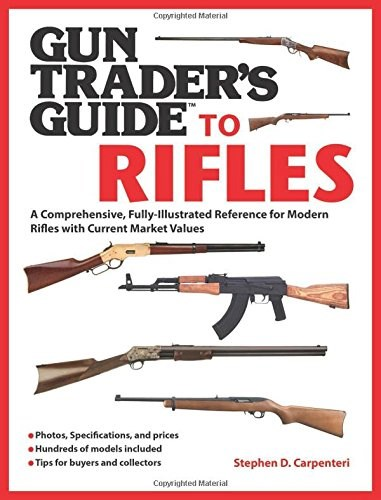 Papel Gun Trader'S Guide To Rifles