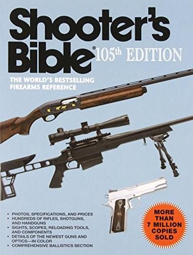 Papel Shooter'S Bible
