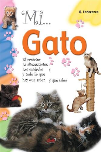 E-book Mi... Gato