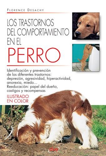 E-book Los Trastornos Del Comportamiento En El Perro