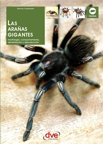 E-book Las Arañas Gigantes