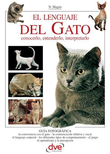 E-book El Lenguaje Del Gato