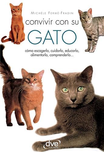 E-book Convivir Con Su Gato