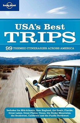 Papel Usa'S Best Trips (Regional Travel Guide)