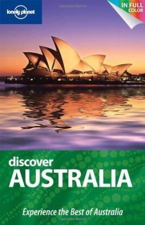 Papel Discover Australia 1/Ed