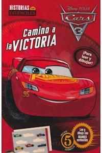 Papel Cars 3 - Camino A La Victoria