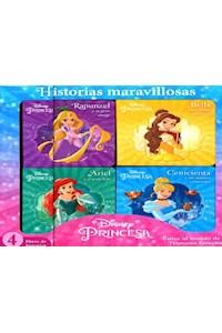 Papel Princesas - Historias Maravillosas