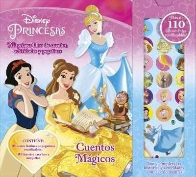 Papel Princesas Relatos Inolvidables