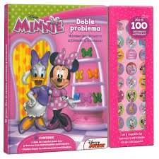 Papel Minnie - Doble Problema