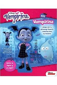 Papel Disney Vampirina - Soy Vampirina