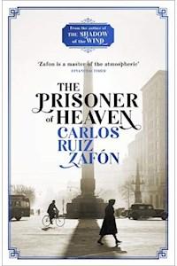 Papel Prisoner Of Heaven,The - W&N