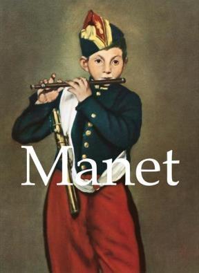 E-book Manet