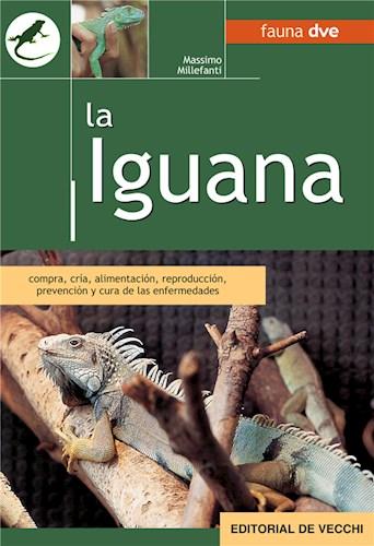 E-book La Iguana