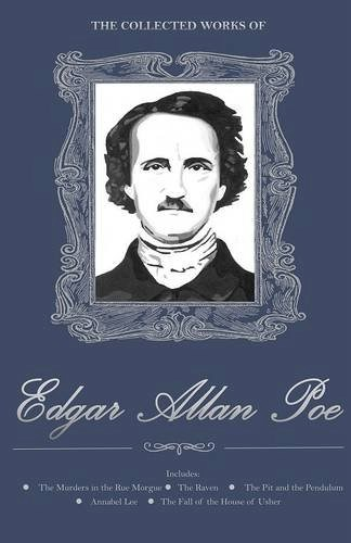 Libro The Collected Works Of Edgar Allan Poe