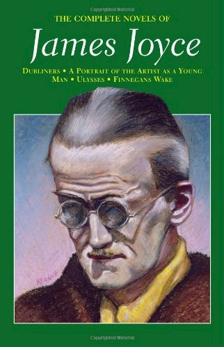 Papel The Complete Novels of James Joyce (Wordsworth Special Editions)