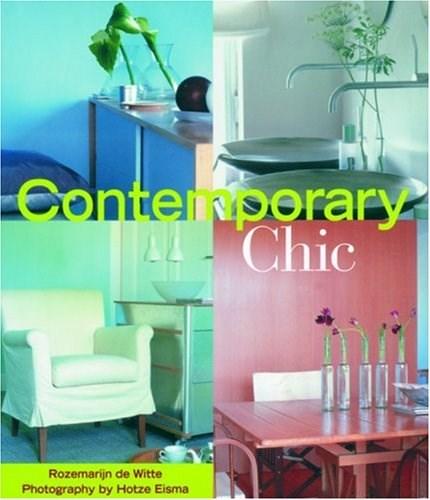 Libro Contemporary Chic