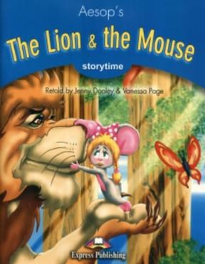 Papel Lion And The Mouse, The
