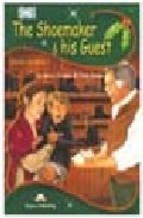 Papel The Shoemaker & His Guest W/Cd- Storytime Stage3