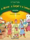 Papel Mirror A Carpet & A Lemon Storytime 3