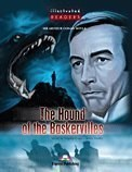 Papel Hound Of The Baskervilles  Illustrated Reade