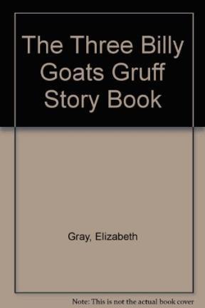 Papel Three Billy Goats Gruff