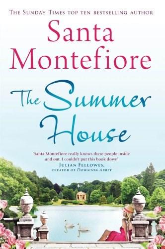Libro The Summer House