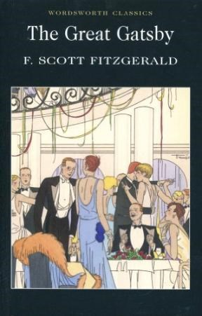 Papel Great Gatsby, The