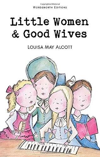 Papel Little Women  & Good Wives