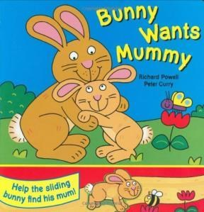 Papel Bunny Wants Mummy
