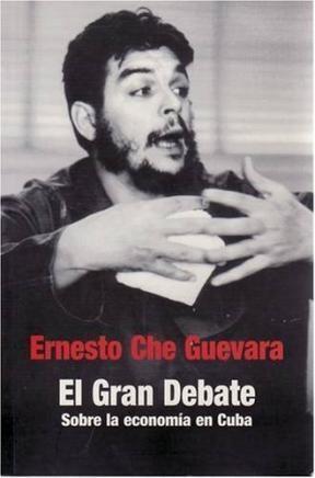 Papel Gran Debate Sobre La Economia En Cuba, El