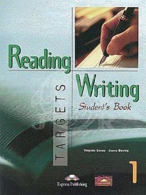 Papel Reading & Writing Targets 1 Sb
