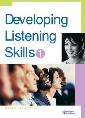 Papel Developing Listening Skills 1