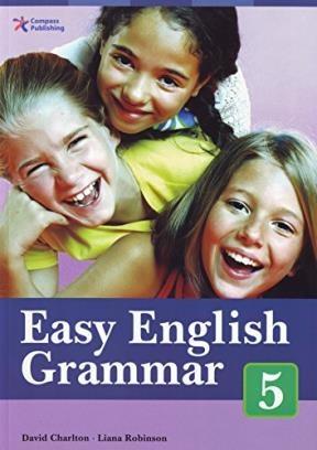 Papel Easy English Grammar 5