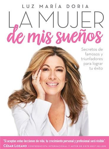 E-book La Mujer De Mis Sueños