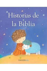Papel Historias De La Biblia