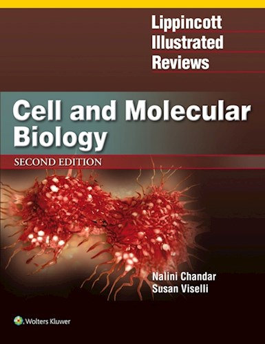 Lippincott Illustrated Reviews  Cell And Molecular Biology
