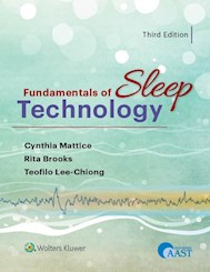 E-book Fundamentals Of Sleep Technology