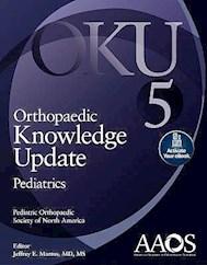 Papel Orthopaedic Knowledge Update: Pediatrics 5