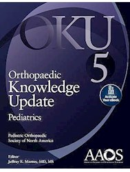 Papel Orthopaedic Knowledge Update: Pediatrics 5