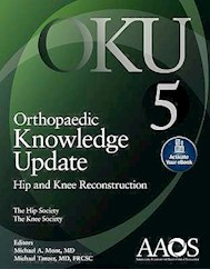 Papel Orthopaedic Knowledge Update: Hip And Knee Reconstruction 5