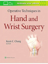 Papel Operative Techniques In Hand And Wrist Surgery: Hand And Wrist Surgery