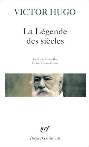 Papel La Legende Des Siecles