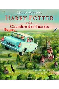 Papel Harry Potter Et La Chambre Des Secrets