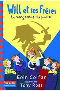 Papel Vengeance Du Pirate, La